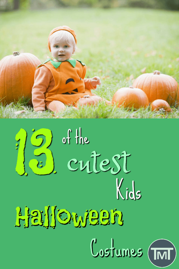 Who else needs Halloween costume inspiration this year? I definitely do,! here are some of the best (and cutest) costume ideas around.