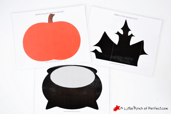 20 Spooktacular and Free Halloween Printables