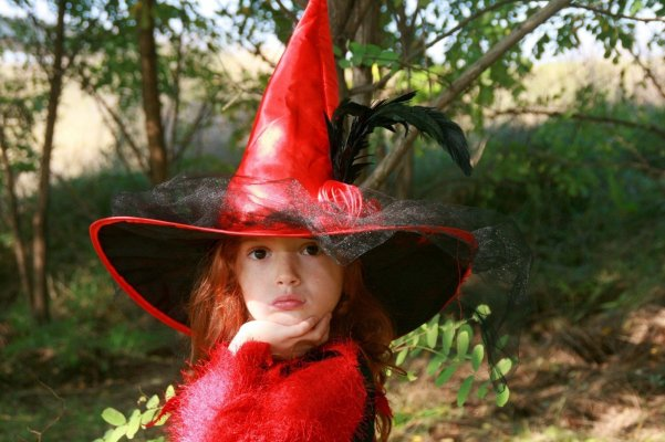 5 ways of having Halloween on a budget