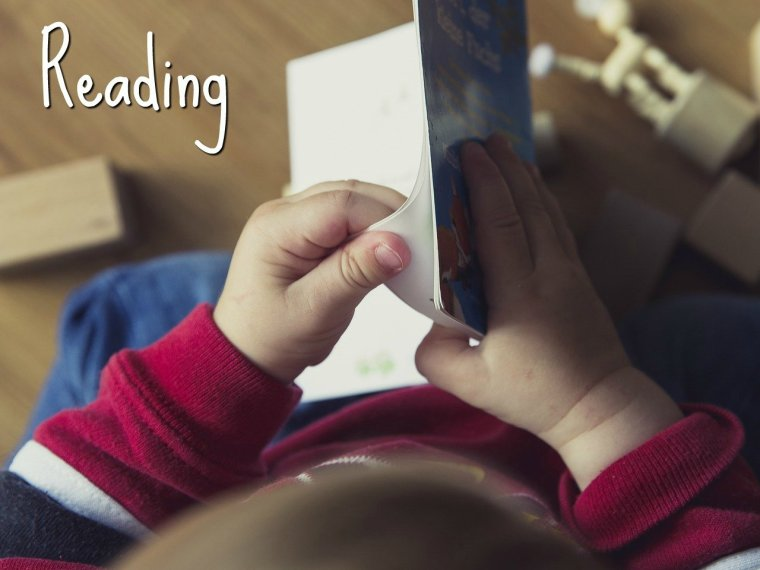 Toddler reading can be a painful experience as they are learning but it is the foundation of learning so here are some ways to make it bearable and fun.