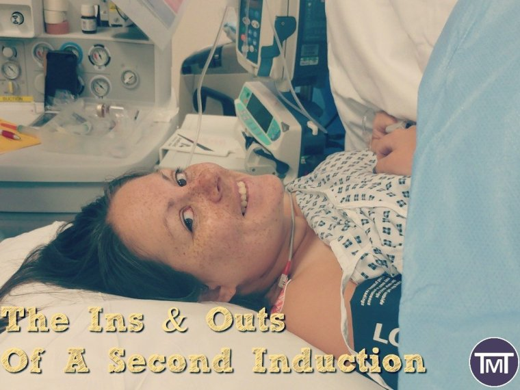 the ins and outs of a second induction feature image