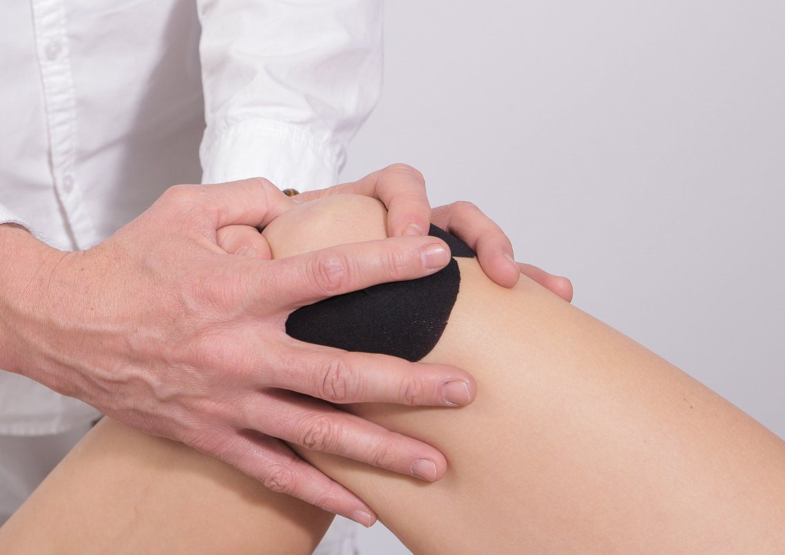 how to get rid of crepitus in knee