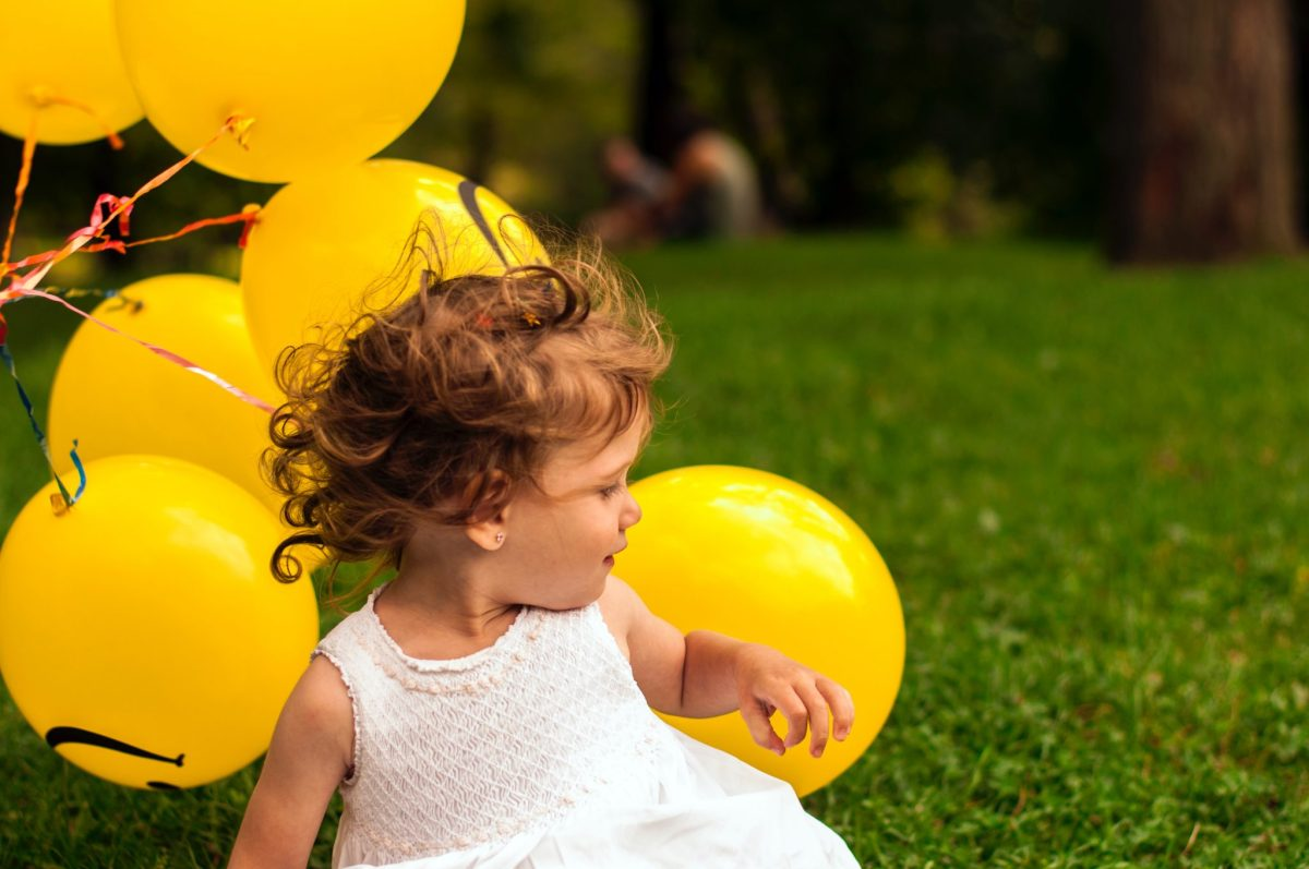Minimalist Kids' Party Ideas: Tips You Can Use Today