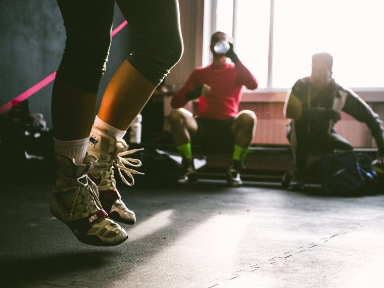 Common Fitness Mistakes that Beginners Make