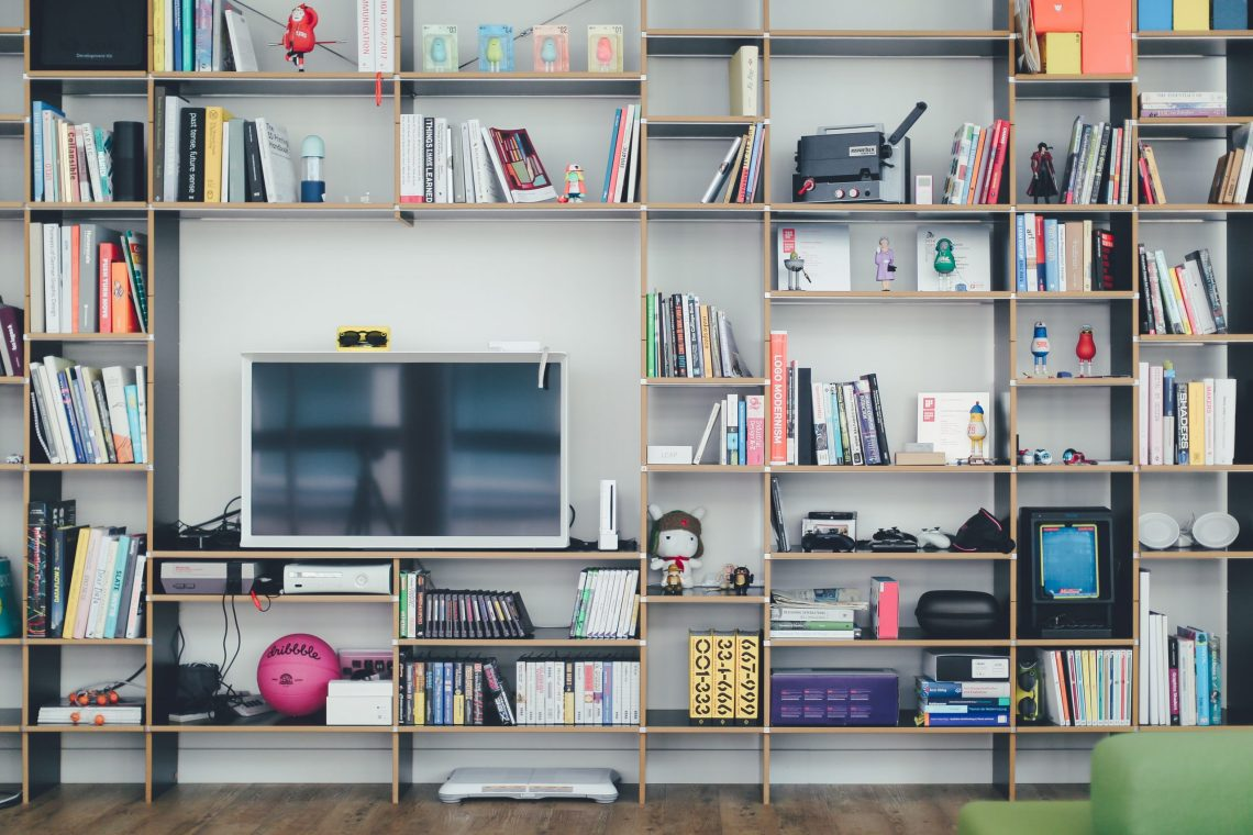keep your home organised
