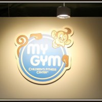 My Gym|City Square Mall