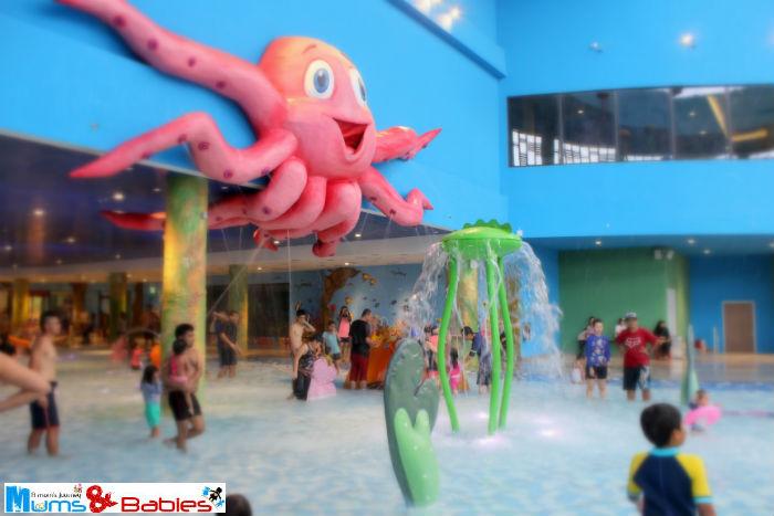 Splash Kidz Amaze