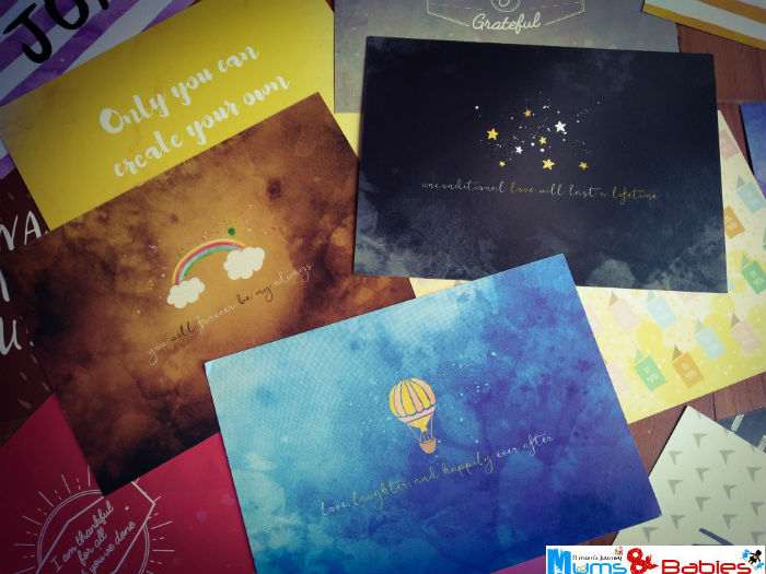Giftopia cards