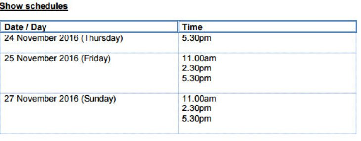 my-little-pony-resort-world-sentosa-schedule