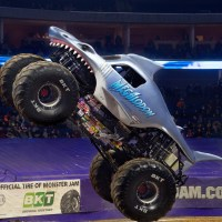 {Tickets Giveaway: 8 reasons not to miss Monster Jam}