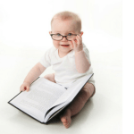 Children's Books That We Love : Age 0-6 Months