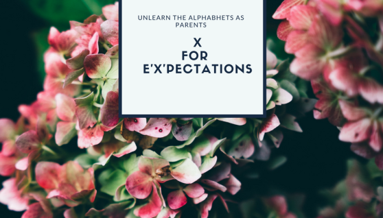 Keeping low expectations is the key to happiness