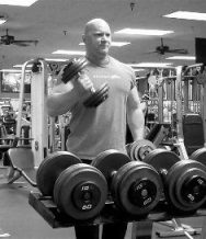 Alternating Bicep Curls