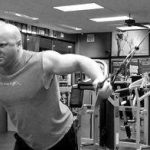 Cable Crossovers for Chest