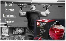Jasons Instant Knockout Review - Pullups