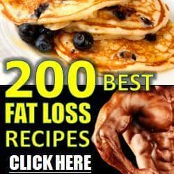 Anabolic Cooking - Muscle Building Recipes