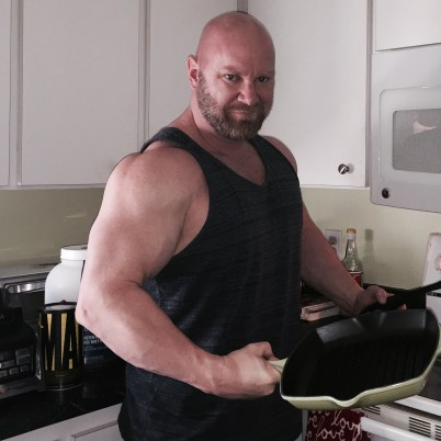 Muscle Building Meal Plans - Jason Stallworth - TheMuscleProgram