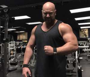 Powerful Upper Body Workout for Strength and Hypertrophy
