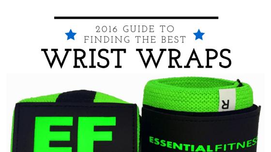 Best Wrist Wraps
