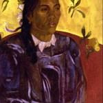 Woman with Gardenia by Gauguin.jpg