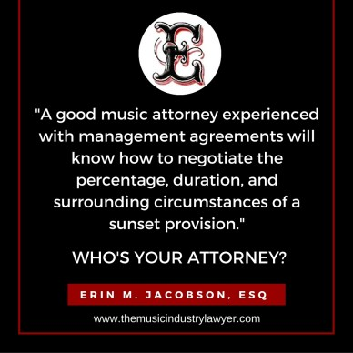 erin m jacobson, erin jacobson, music attorney, music lawyer, los angeles, music industry, management