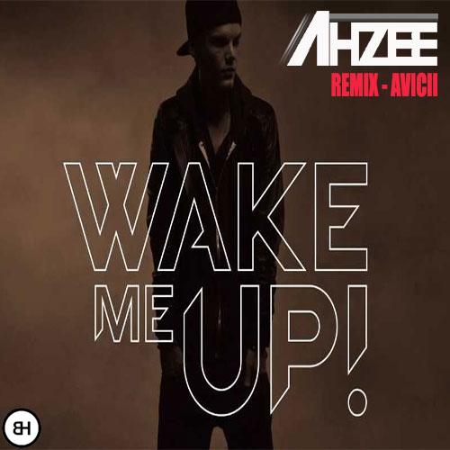 Avicii Logo Wake Me Up [TMN PREMIERE] ...