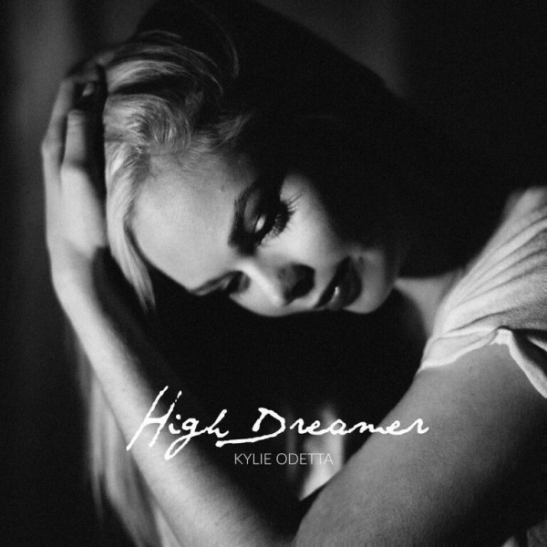 High Dreamer cover