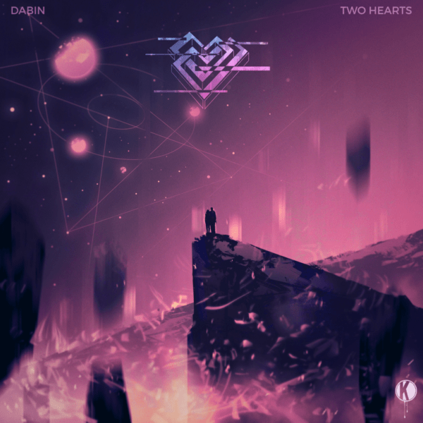 dabin-two-hearts-cover-art