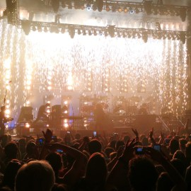 Concert Review:  Mumford & Sons