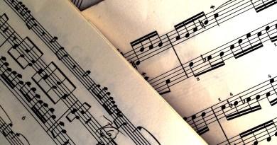 Sheet Music - help or hinder?