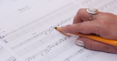 Composing and Improvising