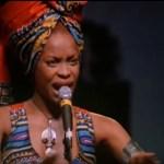 Erykah Badu – Tyrone