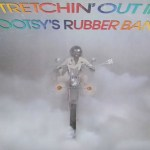 Bootsy Collins – I'd Rather Be With You