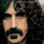 Frank Zappa – Don't Eat The Yellow Snow