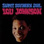 Lou Johnson – Rock Me Baby