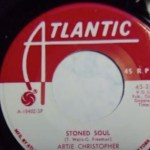 Artie Christopher – Stoned Soul