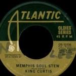 King Curtis – Memphis Soul Stew