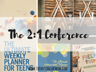 My First Blogging Conference