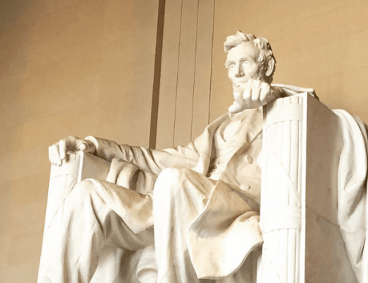 Abraham Lincoln - The Great Emancipator