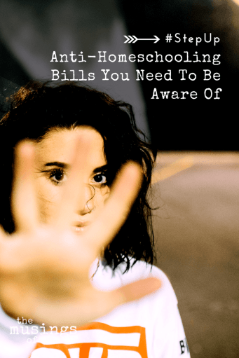 Anti Homeschooling Bills You Need To Be Aware Of