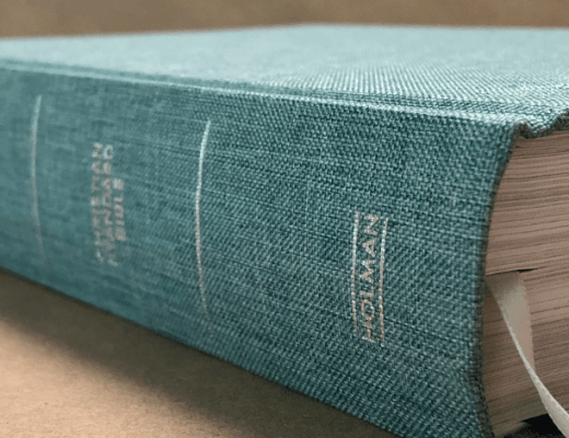 The CSB (in)courage Devotional Bible, With Women in Mind