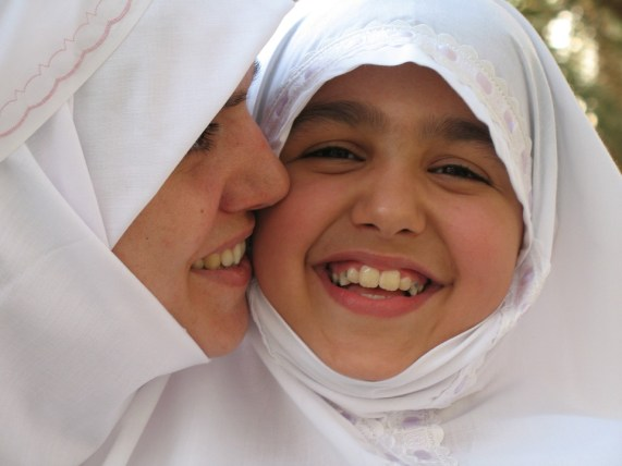The Muslimah Mommy's Tips For Mothers During Ramadan