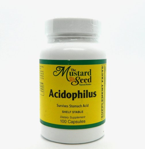 MS Acidophilus