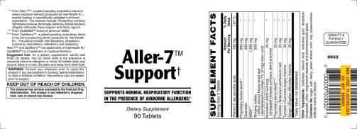 Aller7 Support 90ct 1