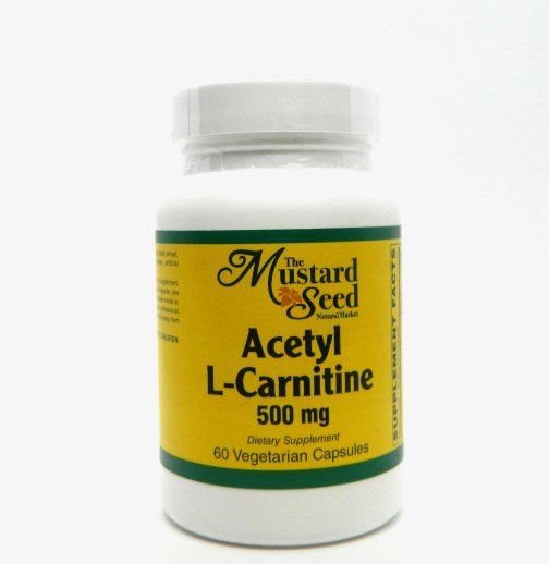 MS Acetyl L Carnitine
