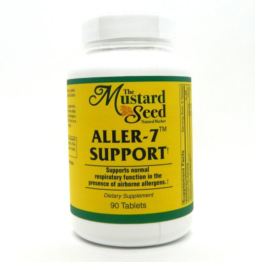 MS Aller 7 Reliance