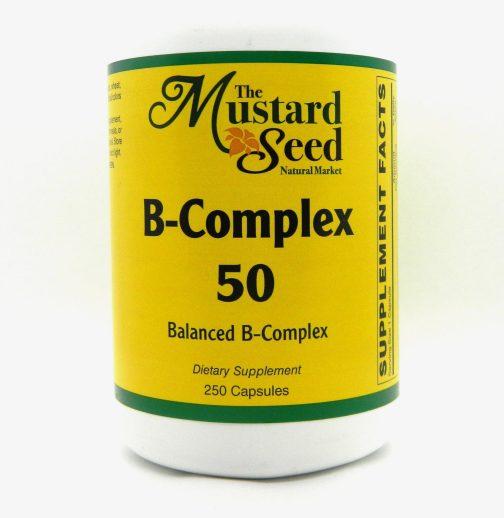 MS B Complex 250