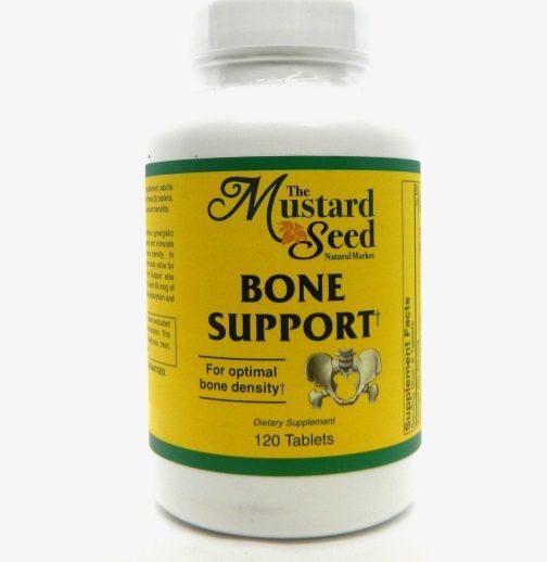 MS Bone support