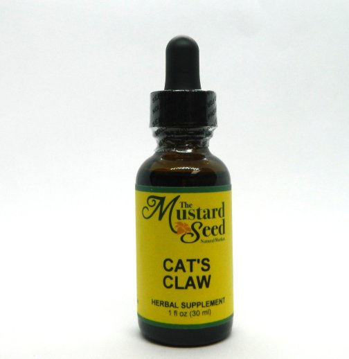 MS Cat s claw vitality