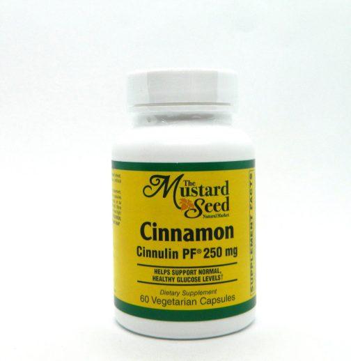 MS Cinnamon Reliance 60ct